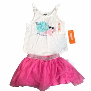Size 2T Outifit
